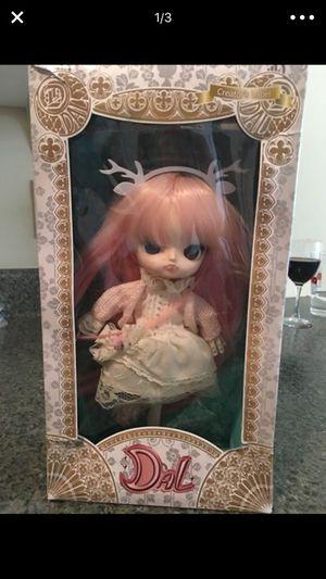 NIB Groove Inc Poison Girl Doll for Sale in Nashville, TN