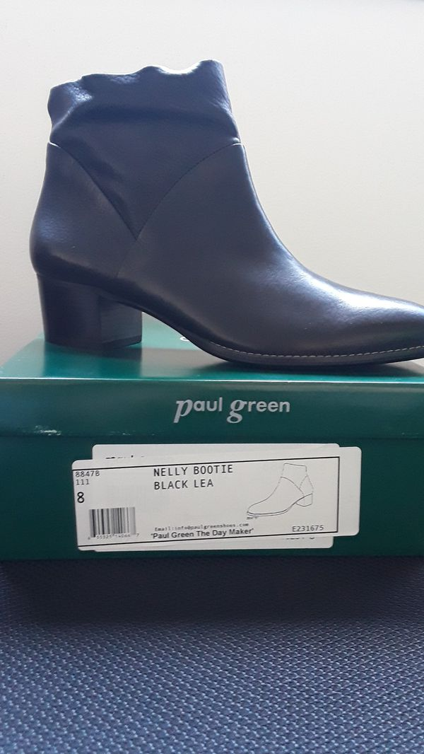 4df14776d14 New and Used Black booties for Sale in Canton, OH - OfferUp