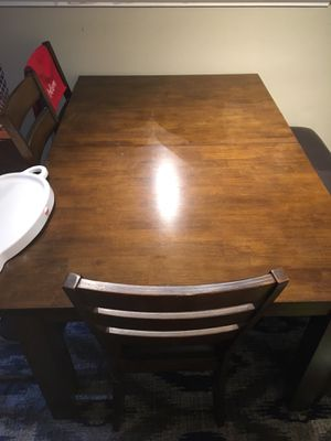 Dinning Room Table for Sale in Alexandria, VA