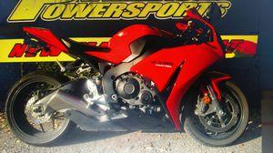 2012 Honda CBR 1000 RR we finance any credit for Sale in Orlando, FL