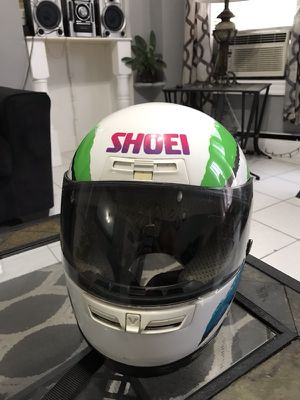 Shoei helmet for Sale in Boston, MA