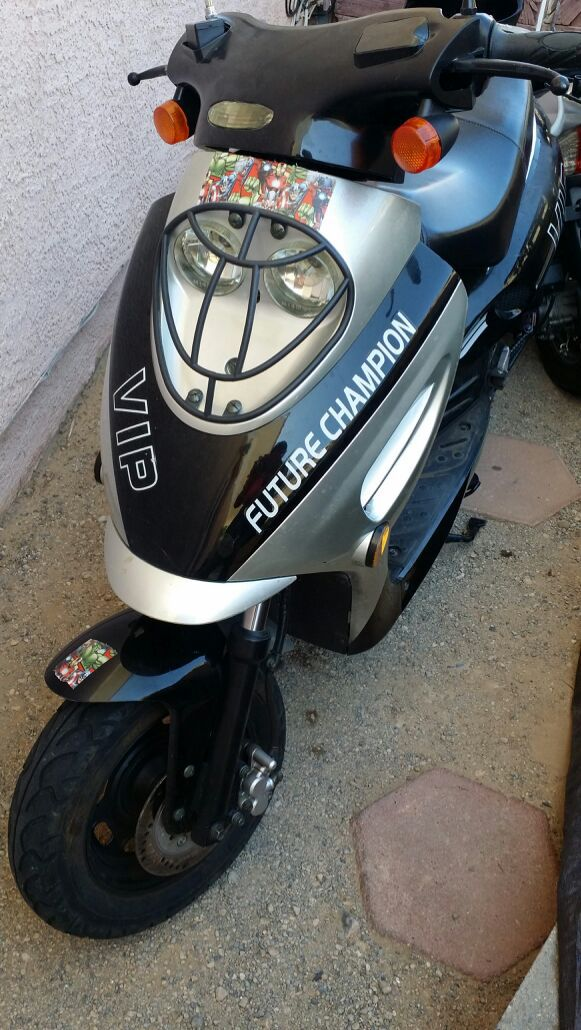 **VIP Future Champion Scooter** for Sale in Las Vegas, NV ...