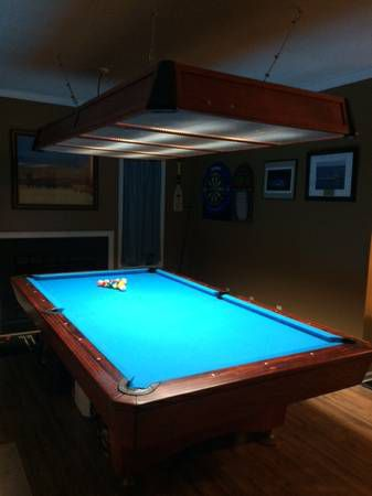 Ft Tournament Diamond Billiard Table Sports Outdoors In - 9ft diamond pool table