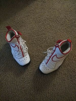 Nike shoes. Price IS FiRM for Sale in Washington, DC