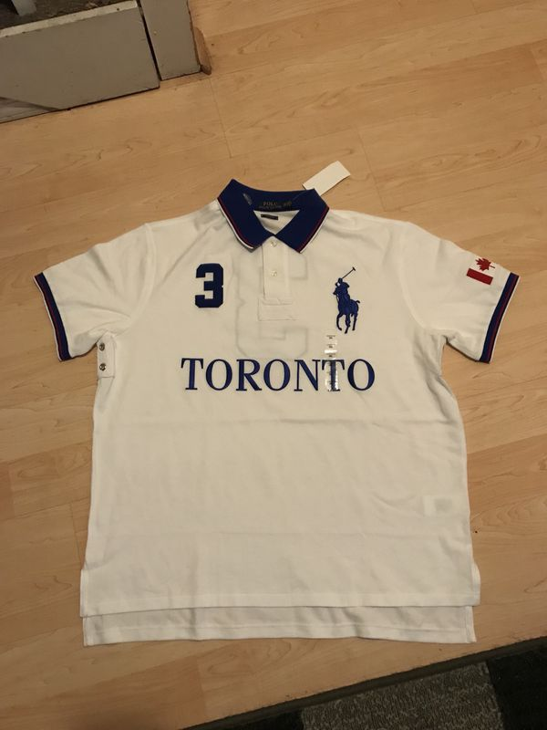 Shirt Offerup ConcordCa Toronto Sale Polo In Lauren Ralph For 3AqcjR54L