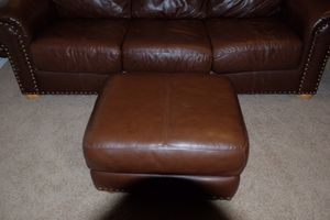 Leather Furniture Set for Sale in Frisco, TX