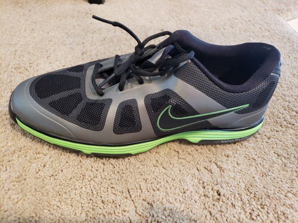 images détaillées 869a7 93028 Nike Lunarlon Golf shoes (10.5) for Sale in Staten Island, NY - OfferUp