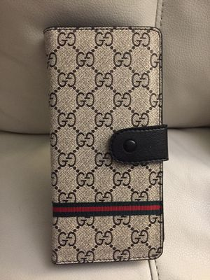 2414ce6e0640 New and Used Gucci wallet for Sale in Poway, CA - OfferUp