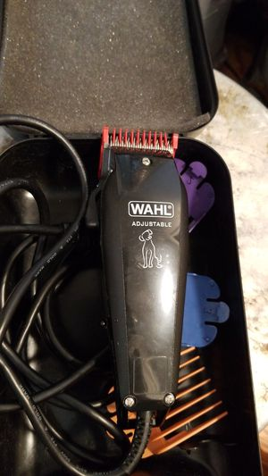 Grooming clippers for Sale in Falls Church, VA