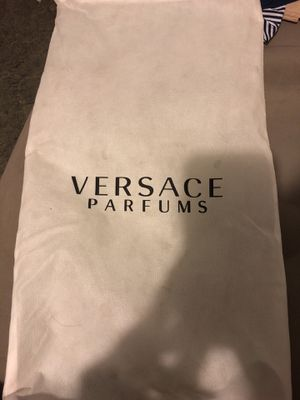 000a9bd0cc New and Used Versace bag for Sale in Kansas City, MO - OfferUp