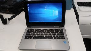 HP X-360 11-010DX model 2 in 1 convertible for Sale in Bloomington, CA