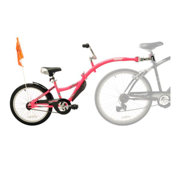 WeeRide Co-Pilot Child Bike Trailer (Bicycles) in Houston, TX - OfferUp