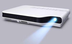 Brand new Casio laser HD projector HDMI for Sale in Fairfax, VA