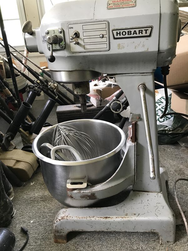 Hobart A200 Mixer for Sale in Hadley, KY - OfferUp