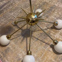 Sputnik Chandelier Thumbnail