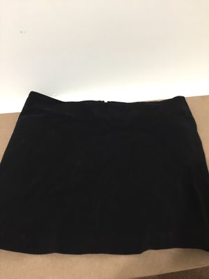 Black mini skirt for Sale in Lynchburg, VA