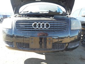 2001/2004 Audi t t. Front end parts for Sale in Colton, CA