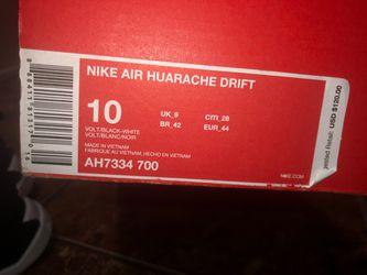 Nike sir Huarache Drift Thumbnail