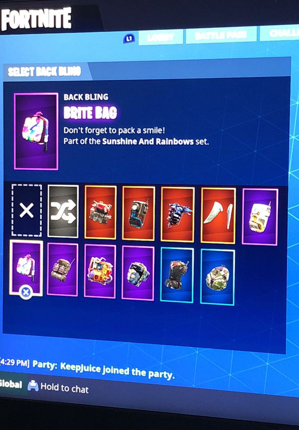 how to play my xbox fortnite account on pc