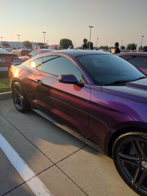 Liquid wrap! Plasti dip vinyl wrap for Sale in Carrollton, TX - OfferUp