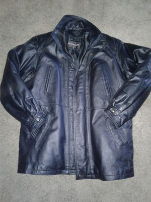 Charles Klein Leather Jacket for Sale in Manassas, VA