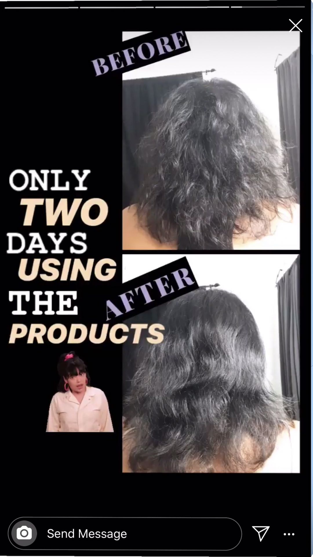 100% VEGAN PLANT BASED CRUELTY FREE HAIR PRODUCTS