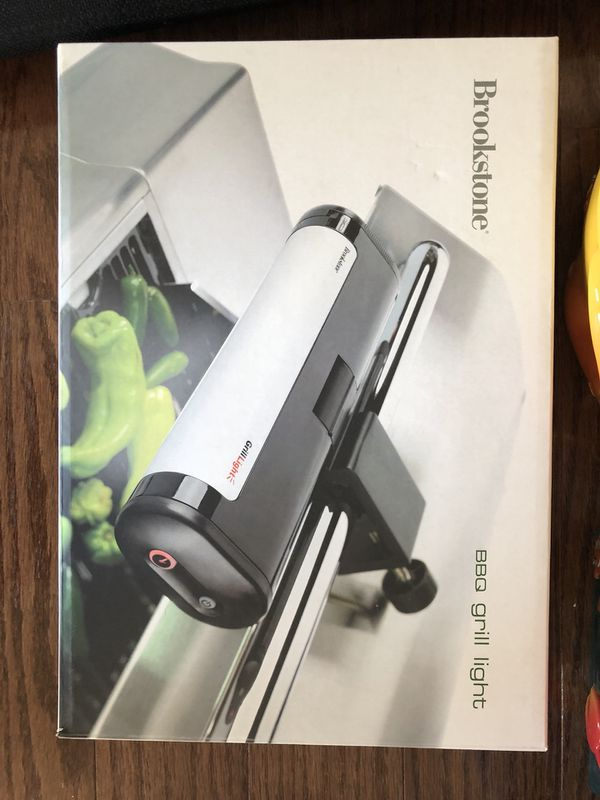 Brookstone Bbq Grill Light For Sale In Harrisburg Nc Offerup