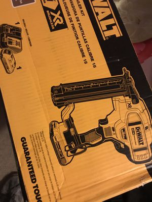 Finish nail gun for Sale in Wheaton, MD