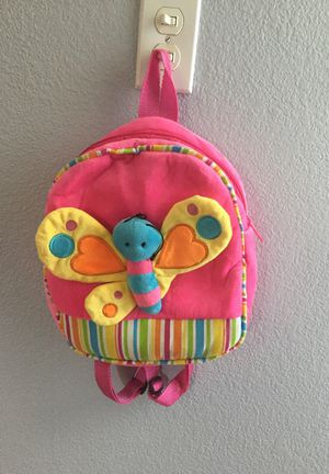 8d33e77c5eb New and Used Girls backpack for Sale in Temecula