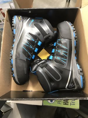 301e2599878 New and Used Black boots for Sale in Claremont, CA - OfferUp
