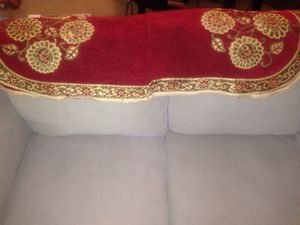 Indian Throw Couch Covers/ Arm Rest for Sale in Henrico, VA