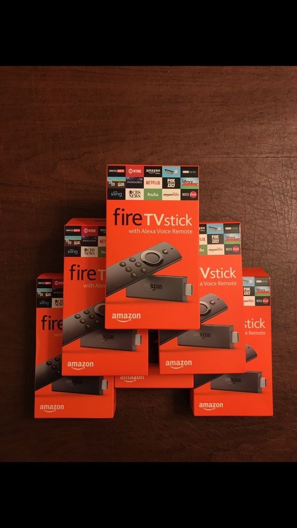 New and Used Firestick for Sale in Woodland, CA - OfferUp