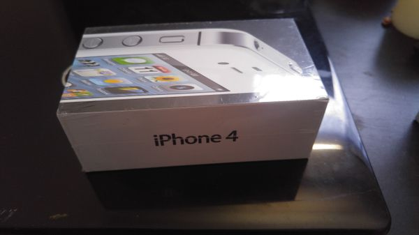 © craigslist - Map data © OpenStreetMap (google map) mobile OS: apple iOS  Iphone 4 New in Sealed Box!!!!!!!!!!!!!!!!!!!!!!!! for Sale in Fontana, CA