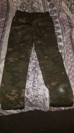cdbd2b9fe New and Used Camo pants for Sale in Austin, TX - OfferUp