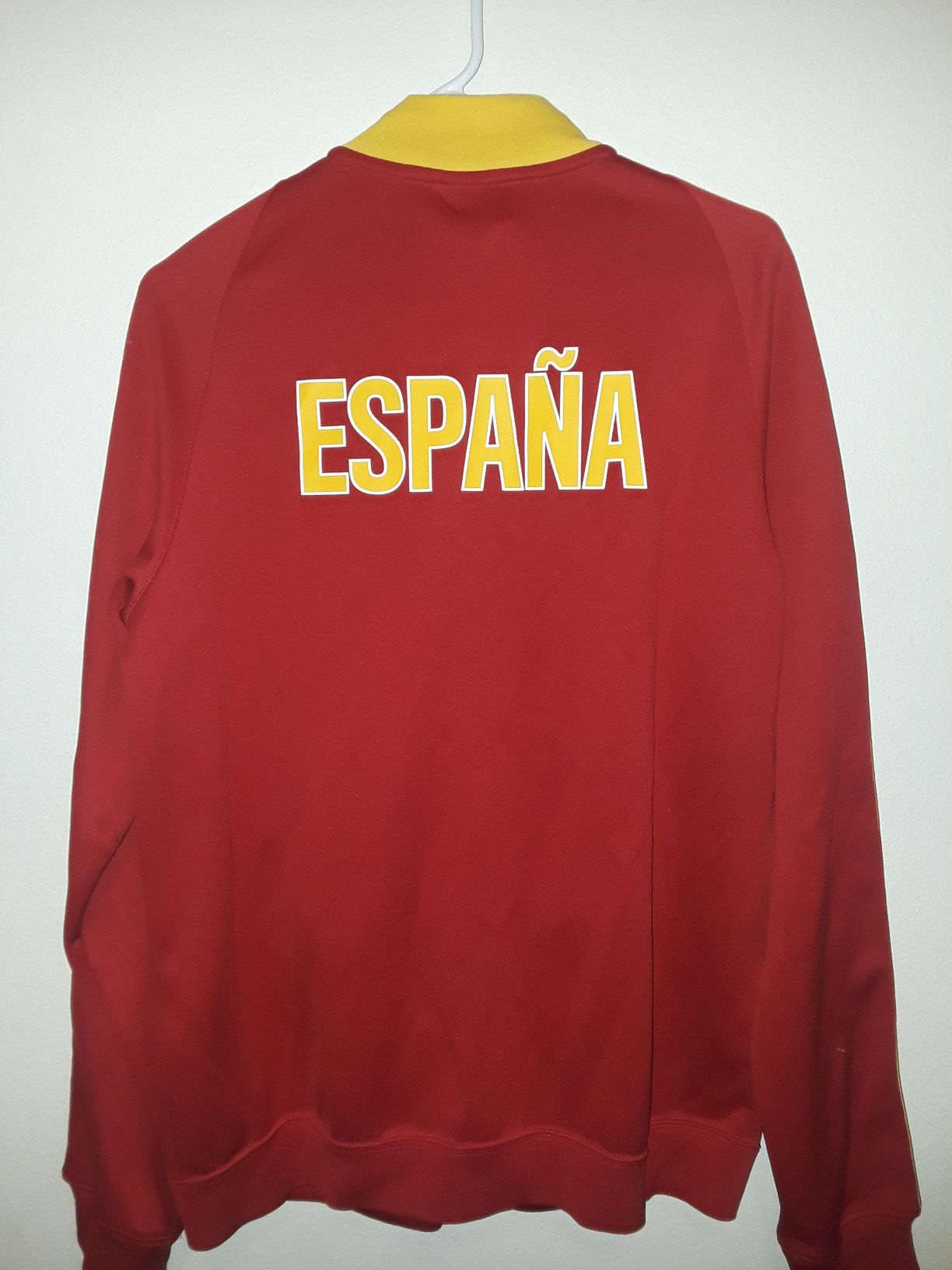 Nike Eśpana Track Jacket