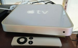 Apple TV 1G with OSMC for Sale in Gladstone, OR