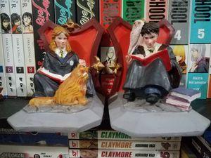 Harry Potter book ends for Sale in Salt Lake City, UT