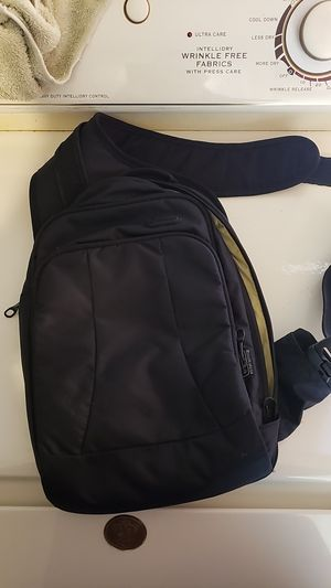 Pacsafe travel pac for Sale in Austin, TX