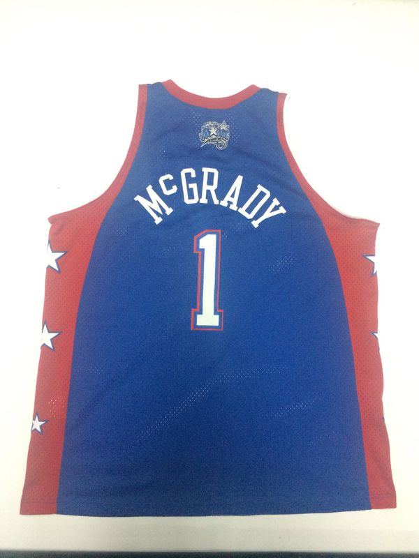 competitive price 7fabd 2503a Rare Tracy McGrady All Star EAST NBA Jersey size XXL for Sale in Wildomar,  CA - OfferUp