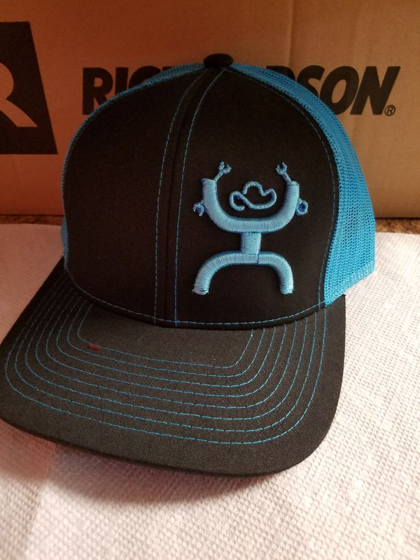 db0ae288069 Hooey Wrenches snapback hat for Sale in Gardendale
