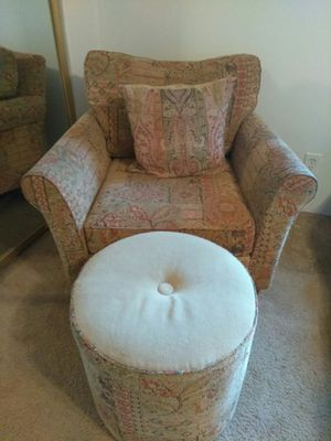 Magnificent New And Used Ottomans For Sale In Enumclaw Wa Offerup Frankydiablos Diy Chair Ideas Frankydiabloscom