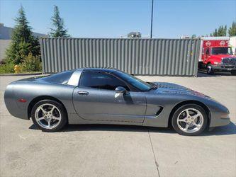 2003 Chevrolet Corvette Thumbnail