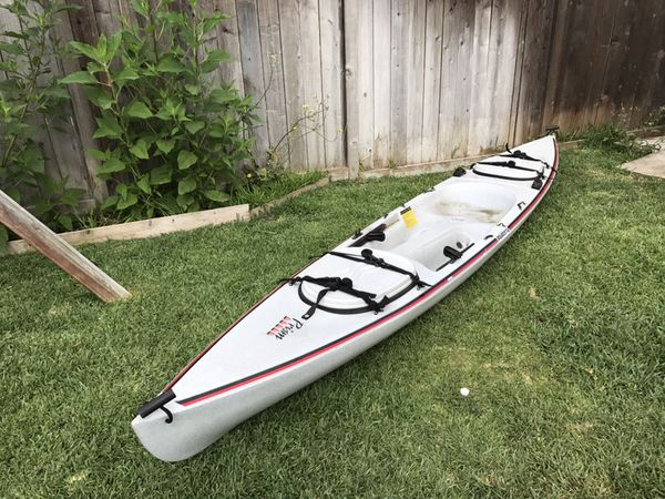 14 Aquaterra Prism Kayak For Sale In Huntington Beach Ca