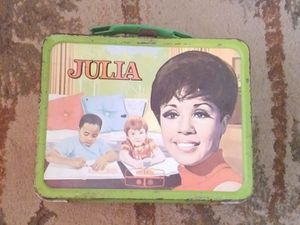Old Julia lunch box for Sale in Columbus, OH