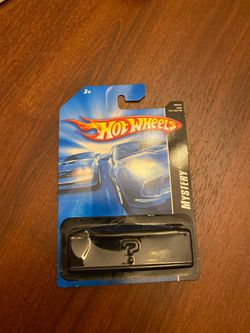 2008 mystery Hot Wheels brand new Thumbnail