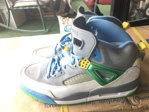 Size 10.5 Air Jordan Spizike for Sale in Pittsburgh, PA