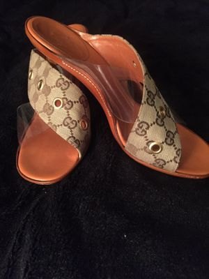 1ea2a1d66 Authentic Gucci Shoes for Sale in Carrollton