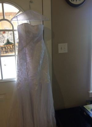 New And Used Wedding Dresses For Sale In Longview Tx Offerup