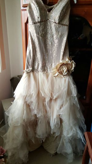 9522c161c10 New and Used Prom dress for Sale in Anaheim