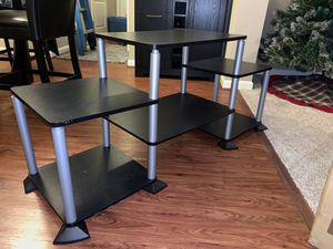 Entertainment Tv Stand for Sale in Fairfax, VA